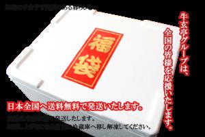 【完売御礼】肉福袋13品5kg